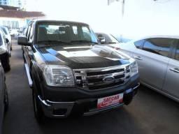 Ford-ranger 2.3 cd completa novinha financio 60 x fixas - 2012