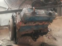 Motor de opala 4cc (valor à negociar)