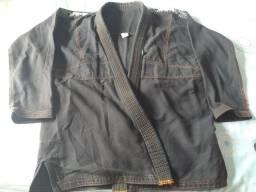 Kimono YAMA Preto