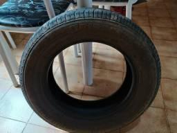 Vendo pneu meia vida 175/65R14 BRIDGESTONE