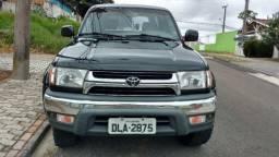 Caminhonete Toyota Hilux SW4 2002 - 2002