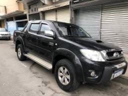 Hilux Srv diesel 4x4 2009 - 2009