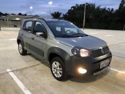 Fiat Uno Way 1.4 - 2012