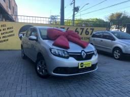 Renault Logan Expression 1.6 - 2019