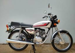 Honda CG 1981 - 1981