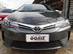 Toyota Corolla GLI 2018 Impecavel!! - 2018