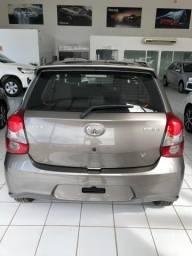 Toyota Etios Hatch 2020 - 2020