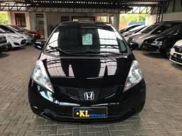 Honda- Fit LX 1.4 Flex Automático (Único dono, Impecável) - 2010