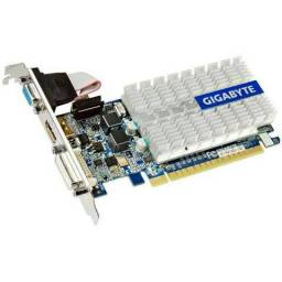Nvidia GeForce 210