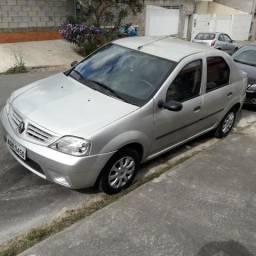 Venda carro Logan R$13.000 - 2009