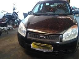 Fiesta 1.6 Sedan 2009/2010 Completo - 2010