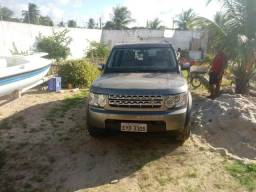 Discovery 4 s ano 2011 2.7 diesel - 2011