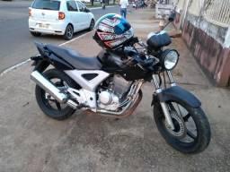 CBX Twister 250cc 2008 - 2008
