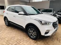 Hyundai Creta Prestige 2.0 Automático Top - 2018