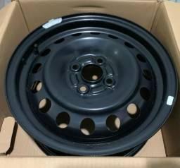 Roda de ferro para Honda Fit Personal 1.5