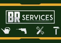 BR Services Marido de aluguel