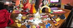 Pos festa Mickey