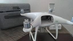 Drone plantom 4 Advanced novo + 2 baterias