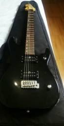 Guitarra Washburn signature. vendo/troco