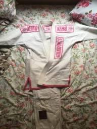 Kimono Keiko Jiu Jitsu