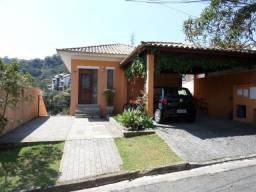 Casa de condomínio à venda com 3 dormitórios em Horto, São paulo cod:169-IM167149