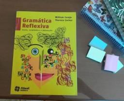 Gramática Reflexiva, Willian Cereja e Thereza Cochar