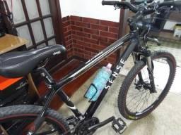 Bike Sense Extreme 2018 Mtb 21v na garantia com nota fiscal Parcelo 10x cartão