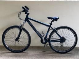Bicicleta Colatina -Caloi HTX com upgrade