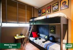Apartamentos 2 quartos em Campo Grande Até 47 Mil de subsídio Ato de 500 reais confira !