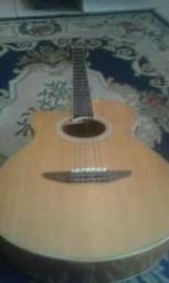 Vendo violão tagima , para canhotos