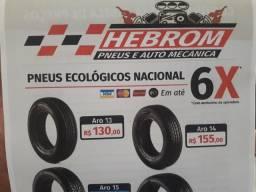 PNEU ( loja com qualidade nos pneus e agilidade na montagem. )