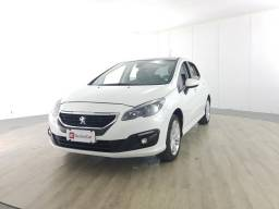 Peugeot 308 2.0 ALLURE 16V FLEX 4P AUTOMÁTICO - Branco - 2016 - 2016