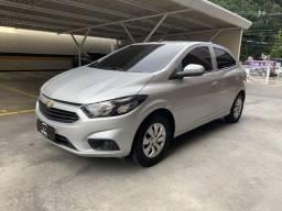 Chevrolet Onix LT 1.0 2017 - 2017