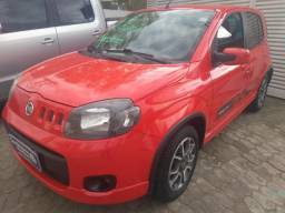 Fiat Uno - 2012