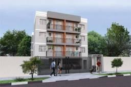 Apartamento com 2 dormitórios no jardim cruzeiro - são josé dos pinhais/pr