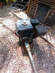 Motor Rabeta 6,5 CV