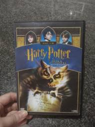 Dvd Harry Potter e a Pedra Filosofal