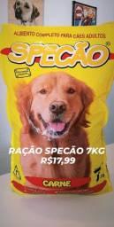 Racao SPECÃO