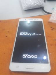 Celular j5 metal