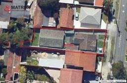 Matrix Imoveis Vende (ZR3) 14x36,80, 515m² Terreno Juvevê