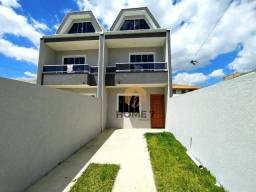 Sobrado à venda, 108 m² por R$ 320.000,00 - Sítio Cercado - Curitiba/PR