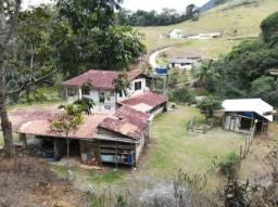 Sítio com 4 quartos, 13 m² por R$ 450.000 - Cardinot - Nova Friburgo/RJ