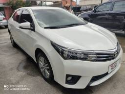 Toyota/Corolla Altis 2.0 auto., 2017, único dono