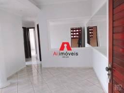 Apartamento com 3 dormitórios para alugar, 65 m² por R$ 1.000,00/mês - Isaura Parente - Ri
