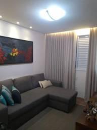 Apartamento à venda com 3 dormitórios em Santa rosa, Belo horizonte cod:ATC3933