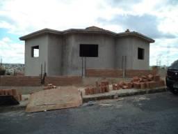 Casa à venda com 3 dormitórios em Manacás, Belo horizonte cod:ATC1291