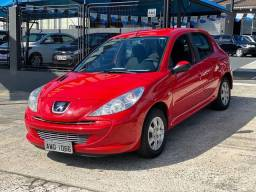 Peugeot 207 1.4 XR 2013 (compacto/completo)