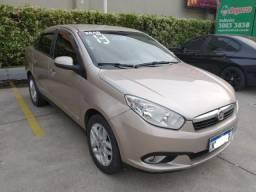 G Siena 1.6/2013 automático - único dono - consigo financiamento
