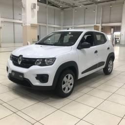 Renault kwid zen , único dono , aceito troca