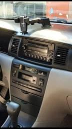 Rádio original Toyota Corolla